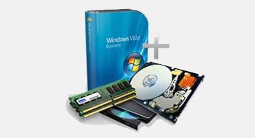 Hardware & Software