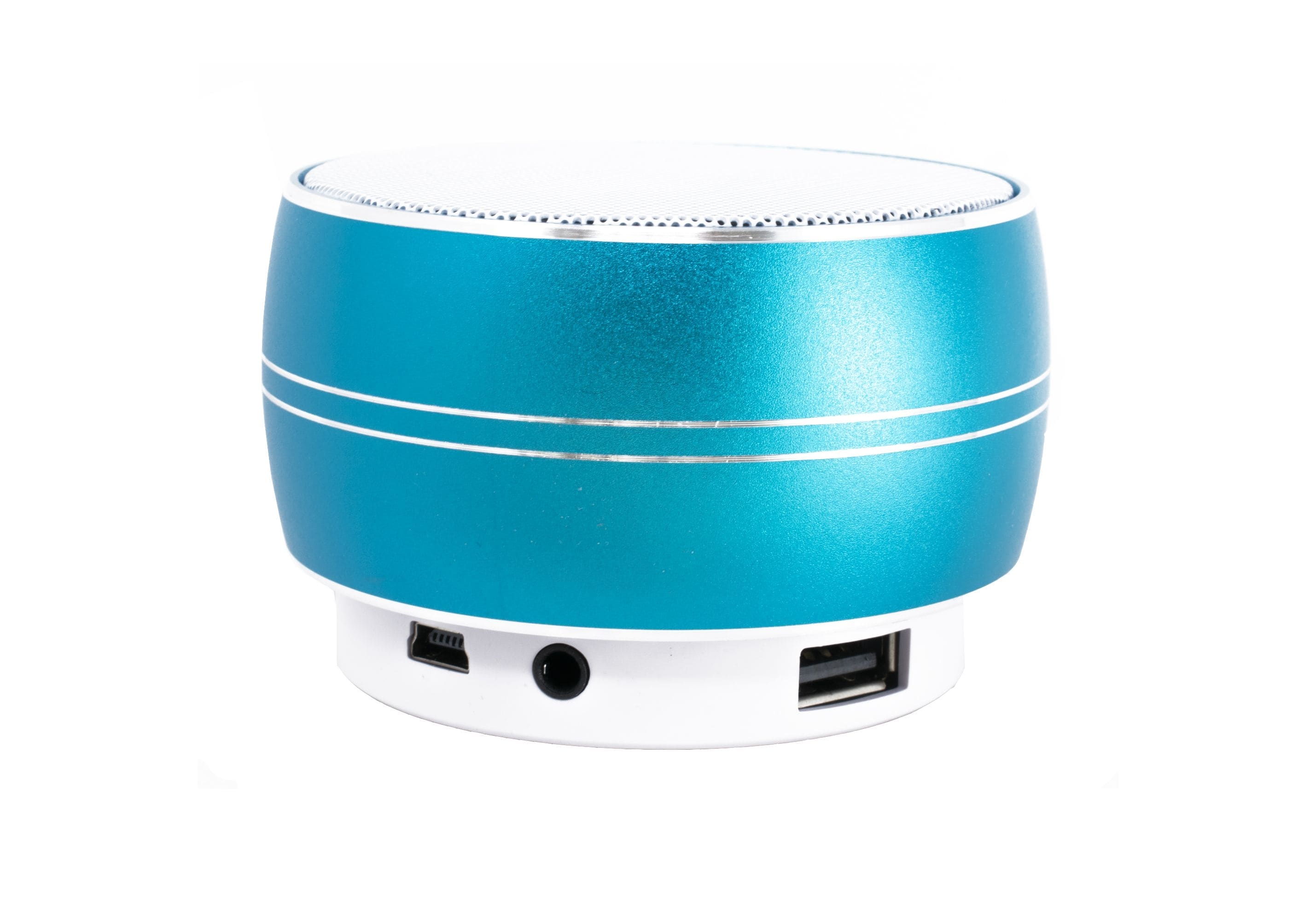Wireless Mini speaker Blue