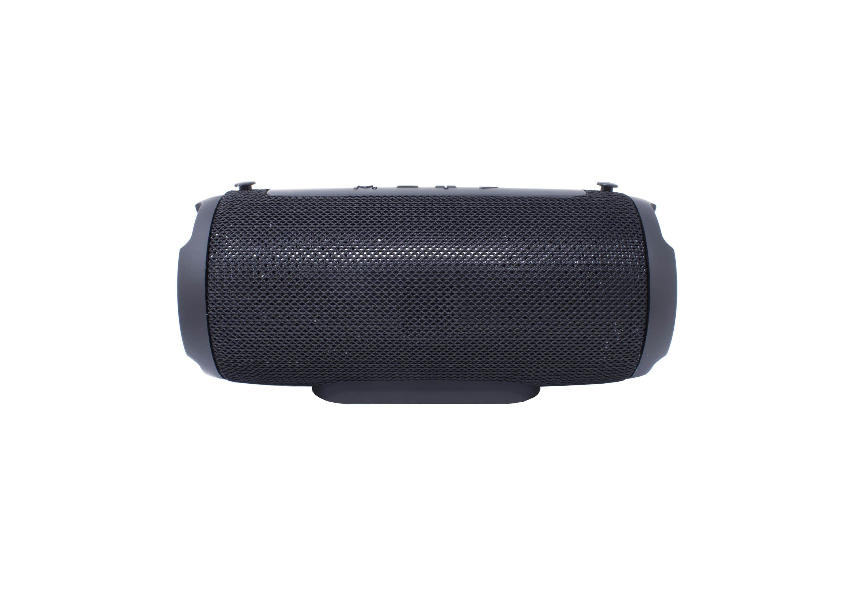 Wireless Sub-woofer Speaker Black