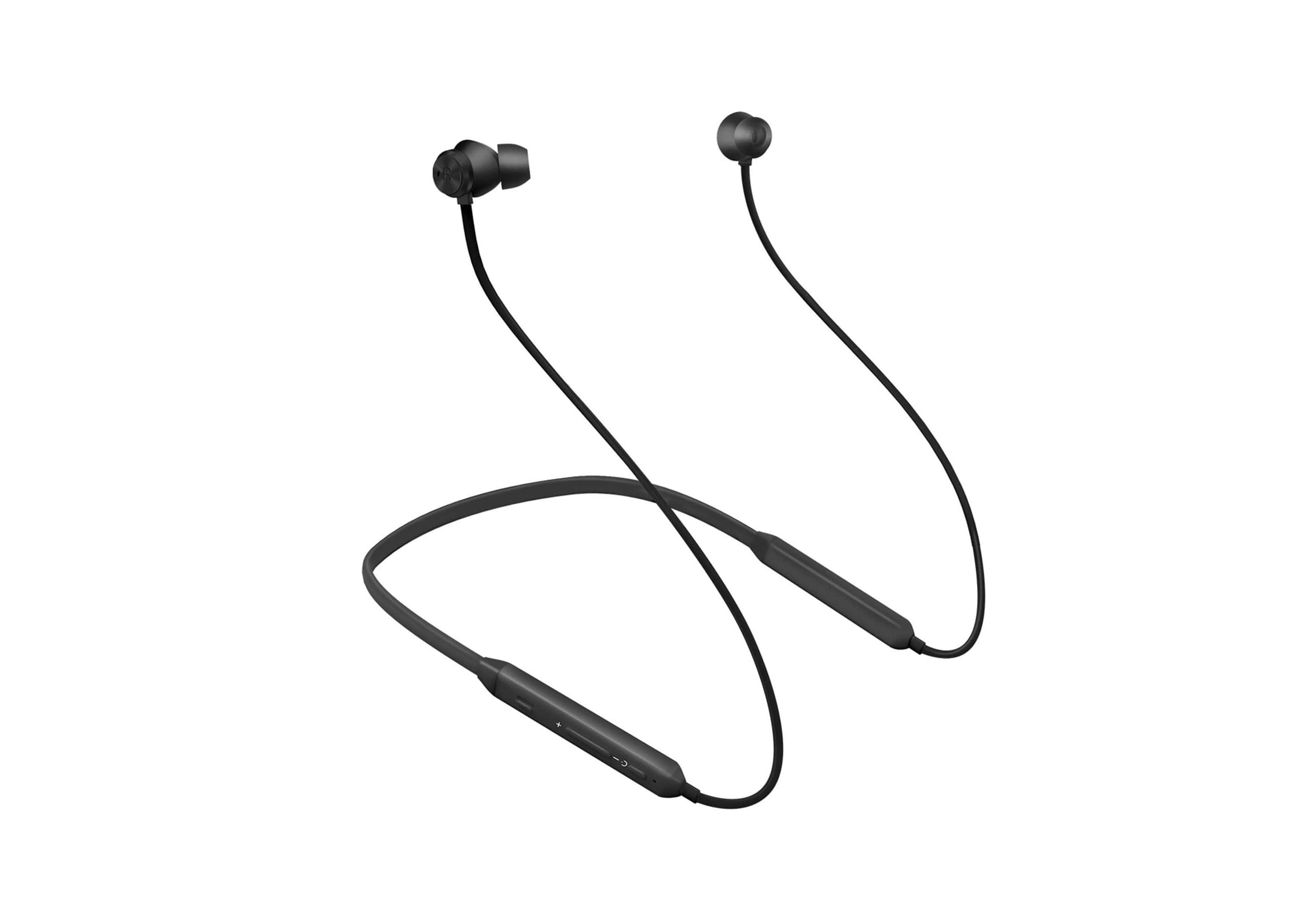 CCK Noise-cancelling Neckband Headphones