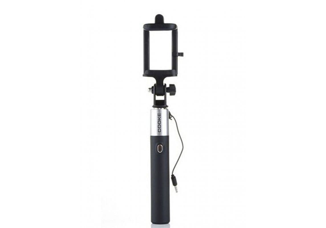 Cooke Bluetooth wireless selfie stick