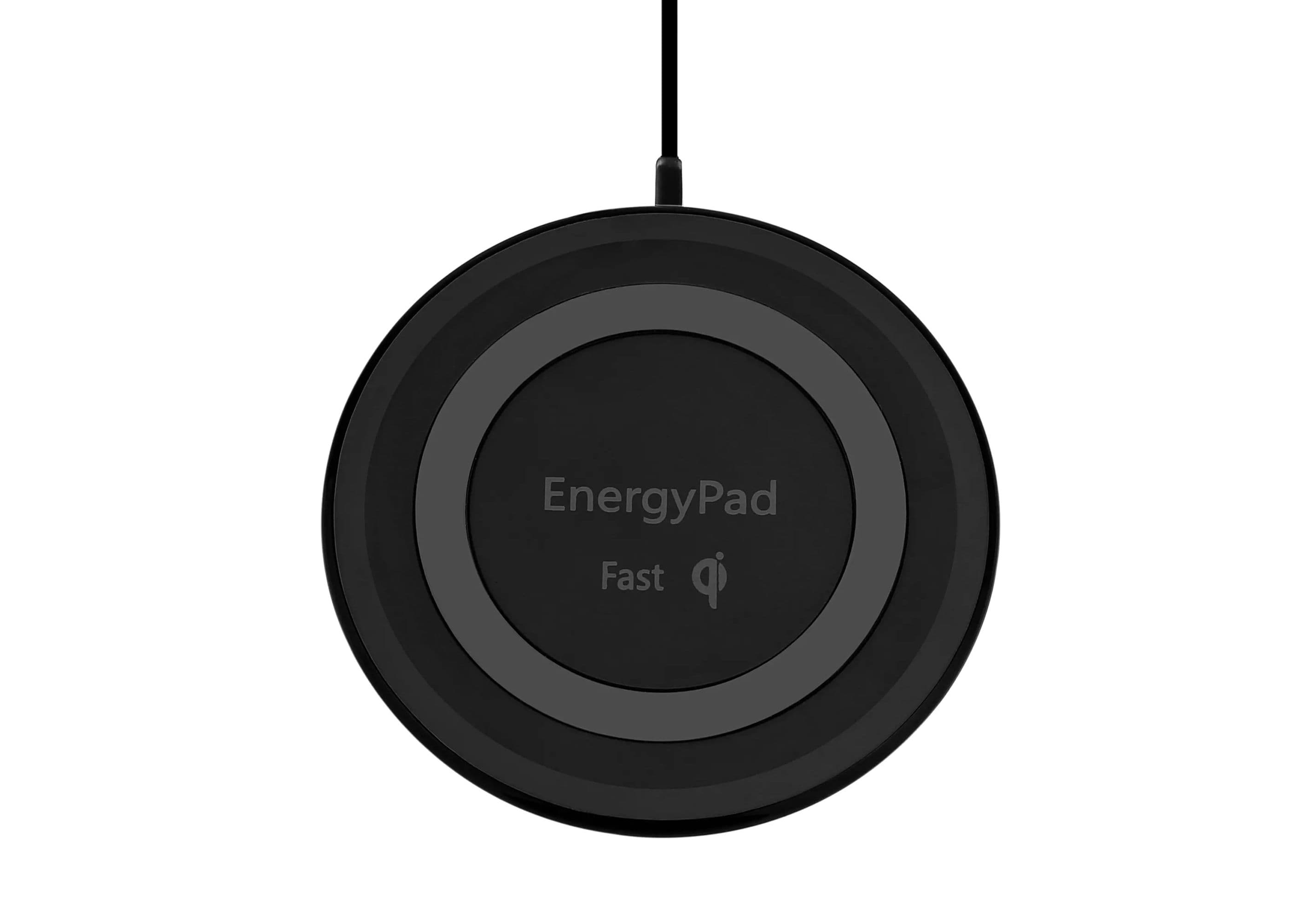 Circle Wireless Fast Charger Dock Pad