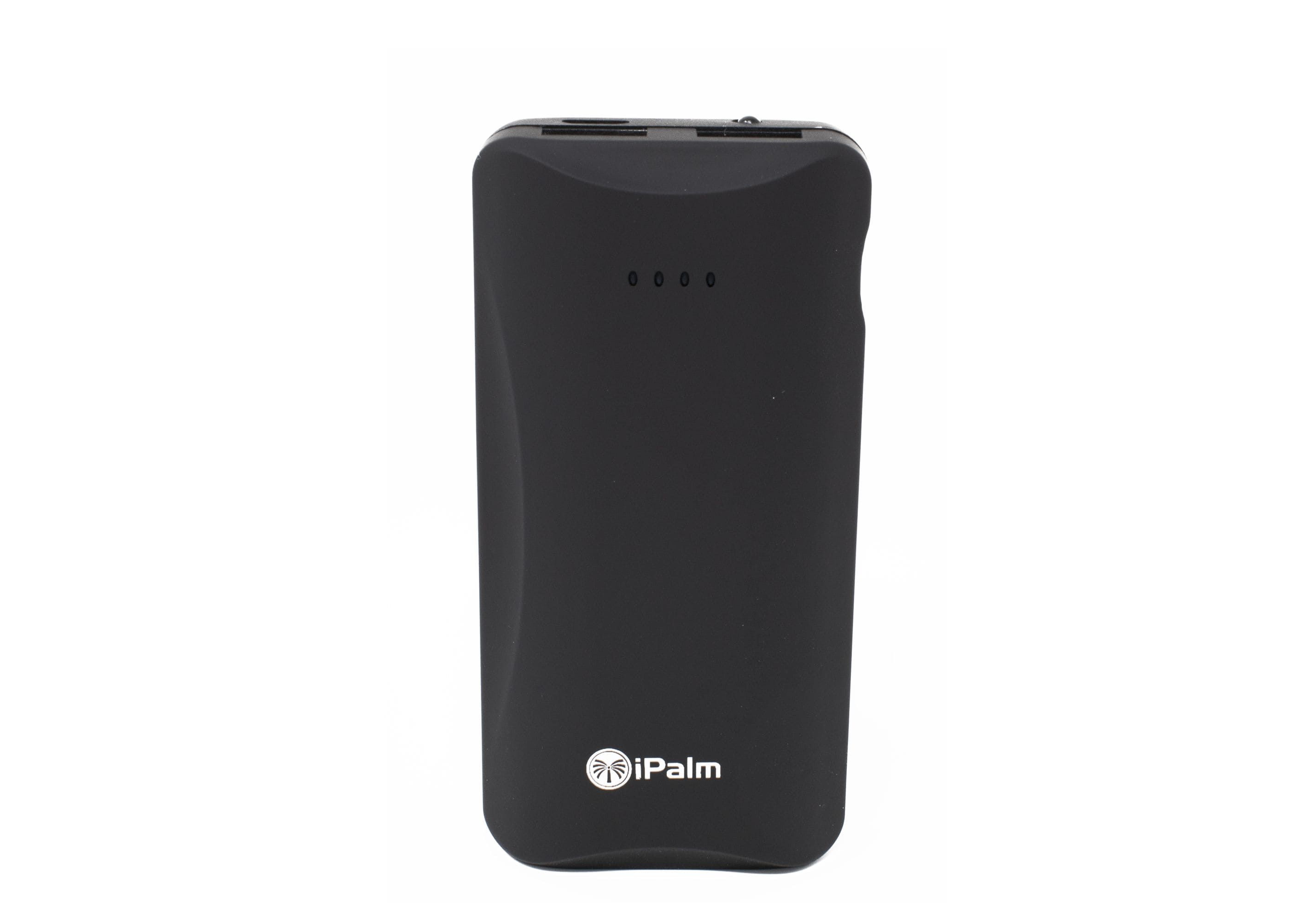 iPalm 5000 MaH power bank- Black