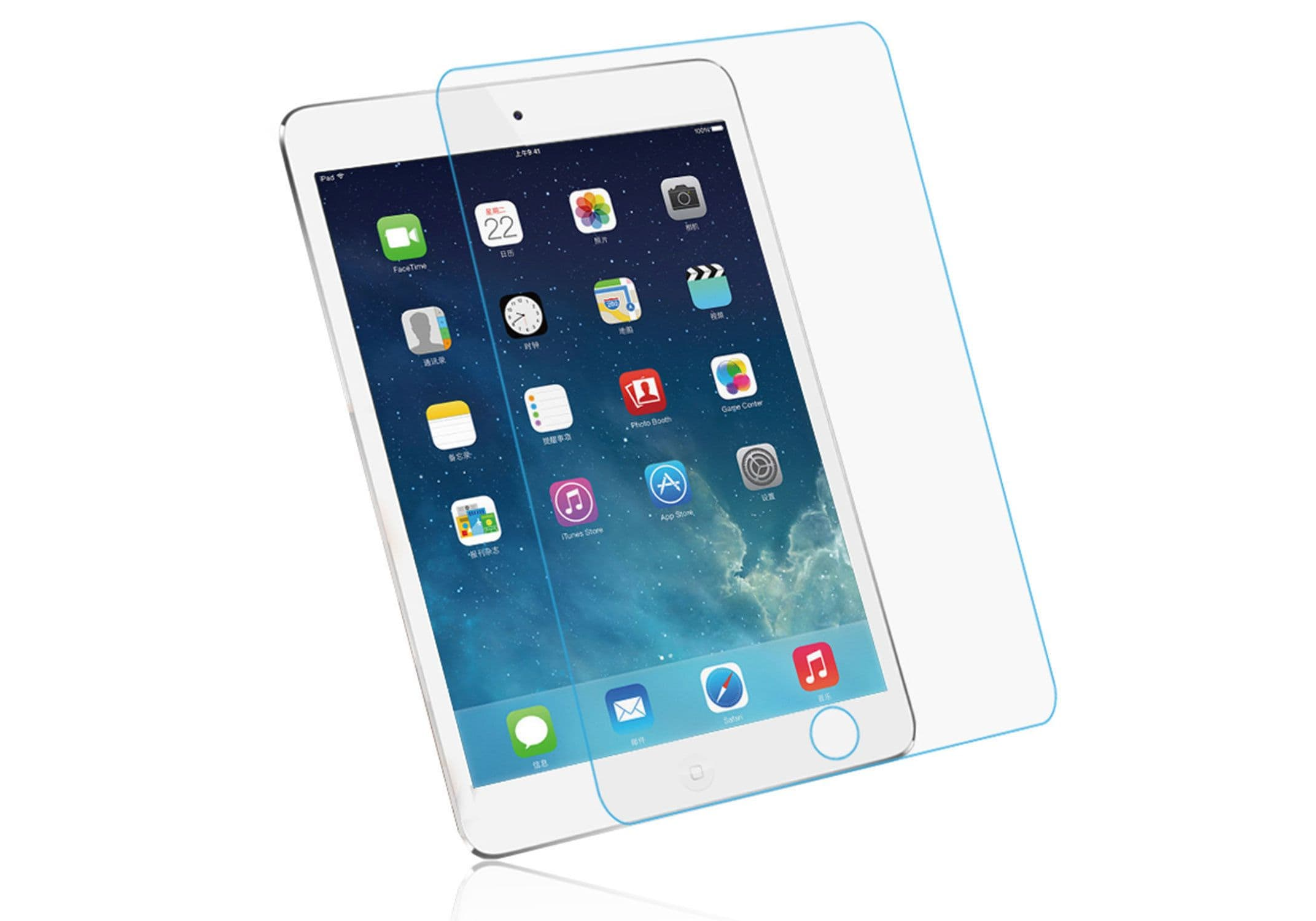 Ipad 4 Mini Screen Protector