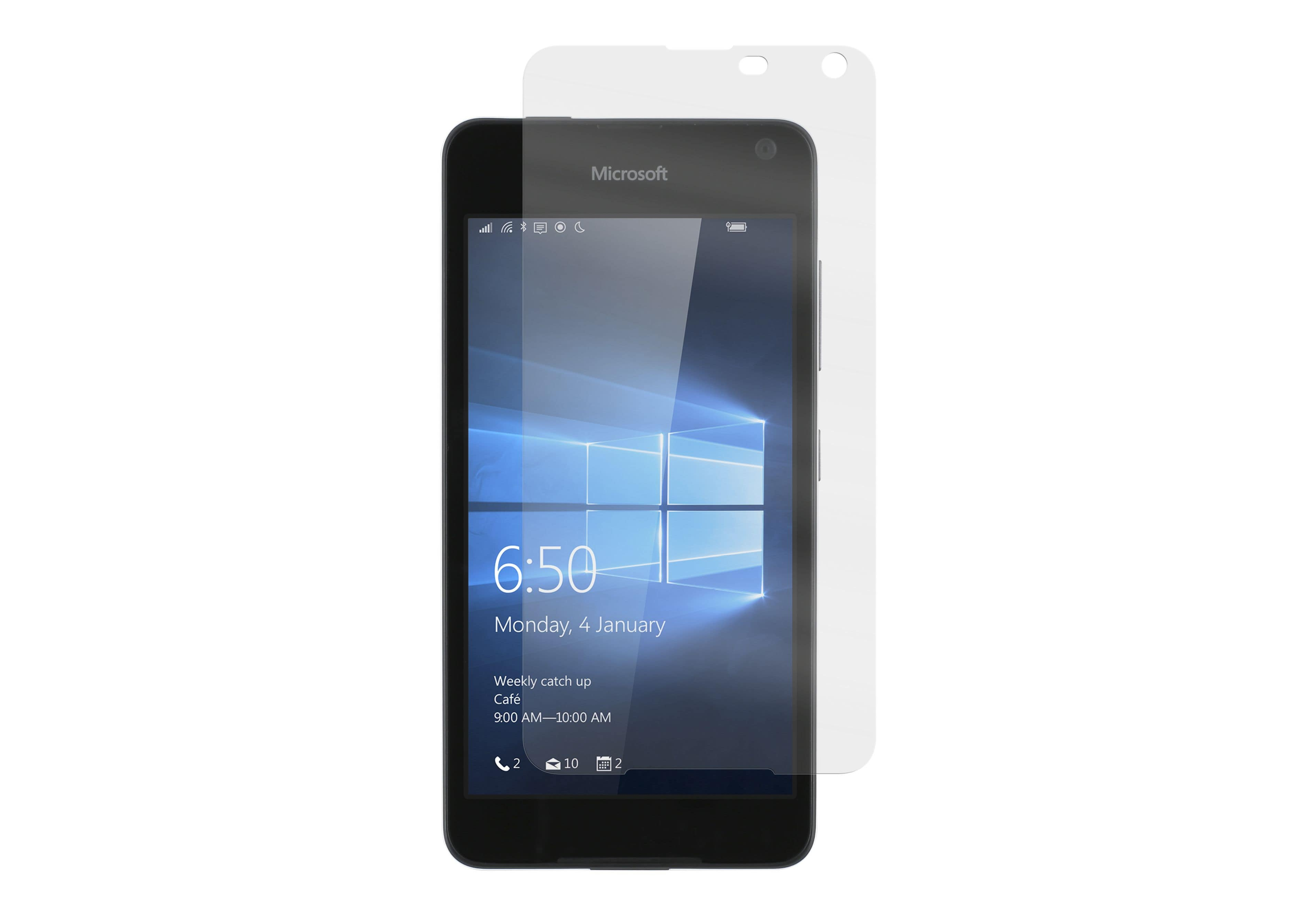 Nokia 650 Screen Protector