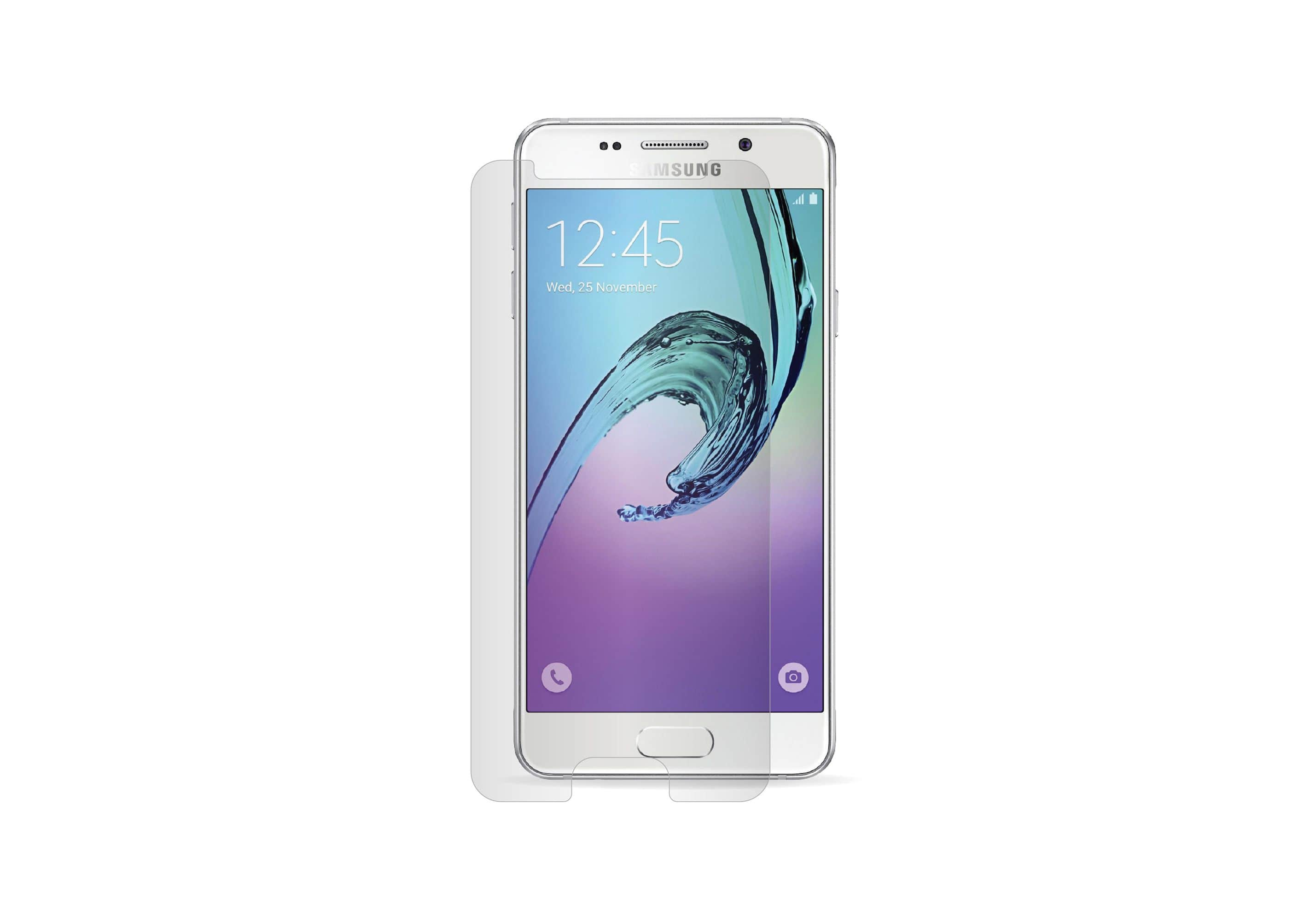 Samsung Galaxy A3 2016 Screen Protector