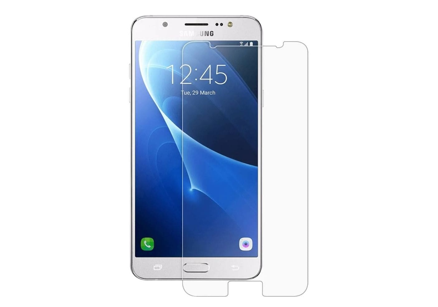Samsung Galaxy J5 2016 Screen Protector