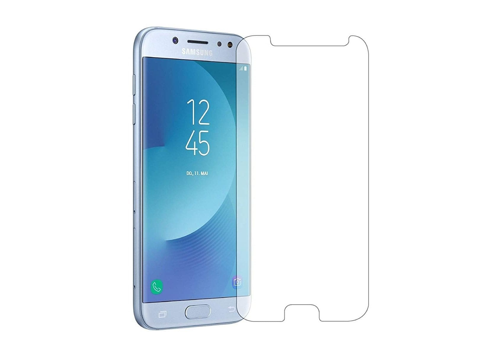 Samsung Galaxy J5 2017 Screen Protector