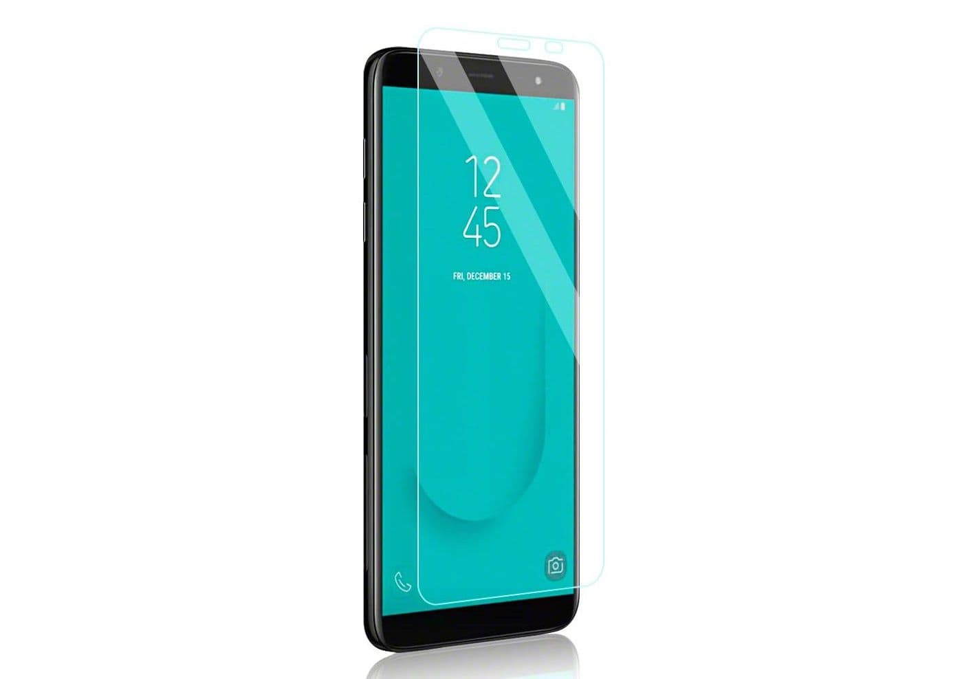 Samsung Galaxy J6 2018 Screen Protector