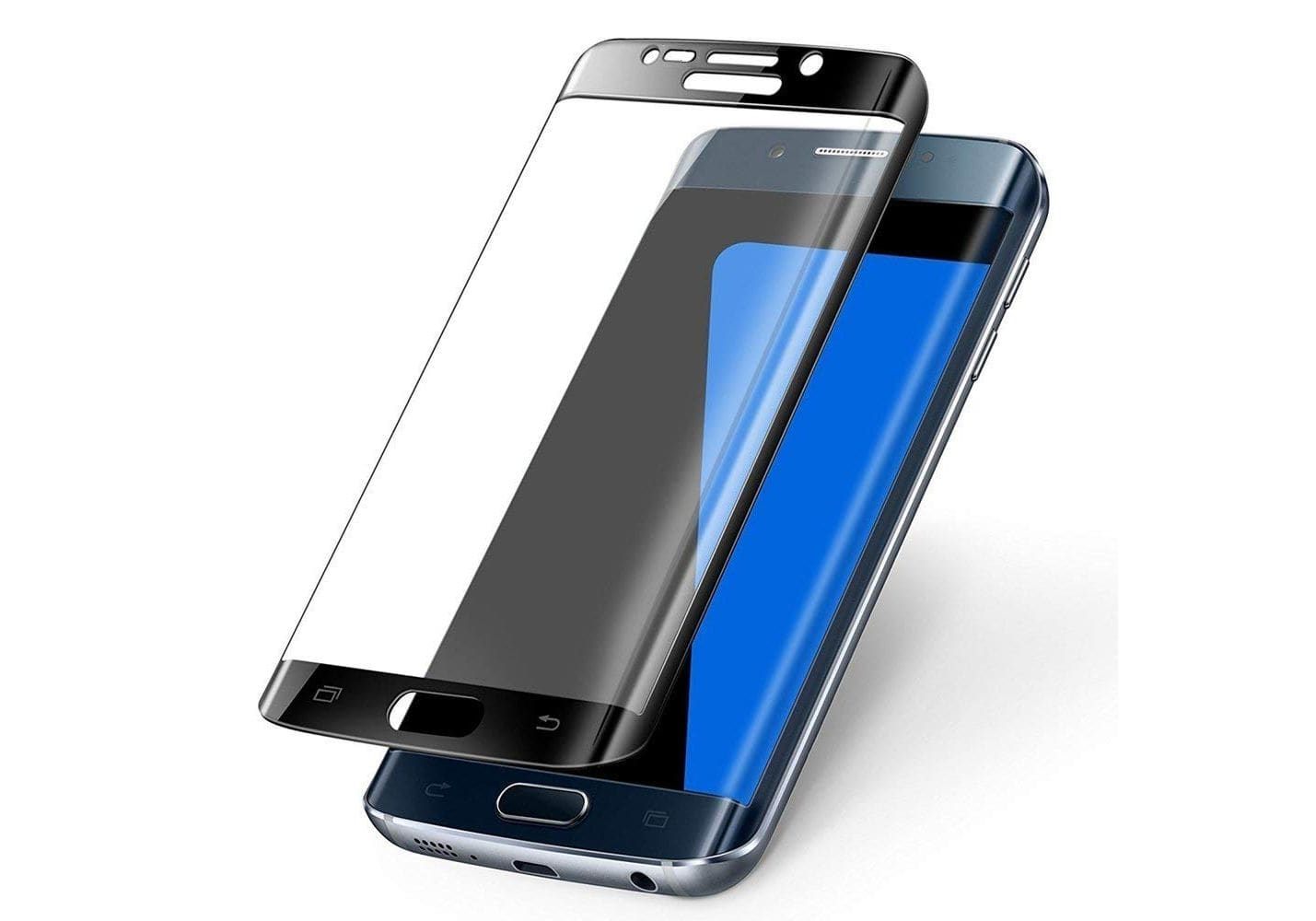 Samsung Galaxy S7 3D Screen Protector