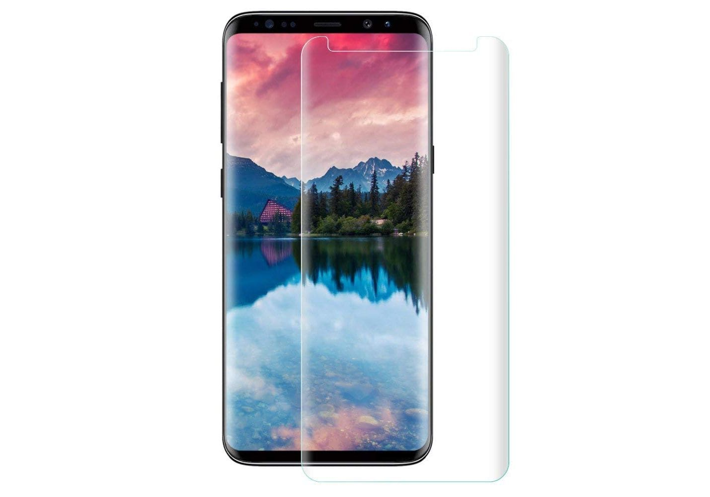 Samsung Galaxy S9 Screen Protector