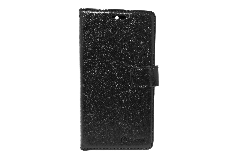 Nokia N6 iShock Book Black Case