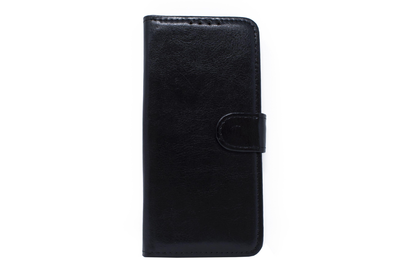 Samsung Galaxy S8 Plus Book Wallet Black