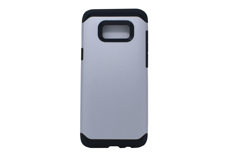 Samsung Galaxy S8 Plus Black Sliver Shield